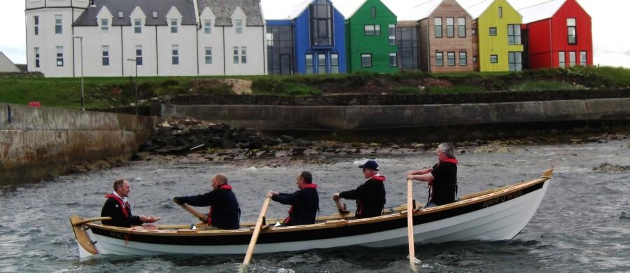 Wick Coastal Rowing Club